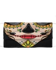 Catrina Cloth face mask front
