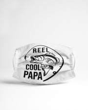 Reel Cool Papa Cloth face mask aos-face-mask-lifestyle-22