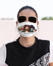 I cant smell children Cloth face mask aos-face-mask-lifestyle-02