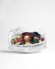 I cant smell children Cloth face mask aos-face-mask-lifestyle-22