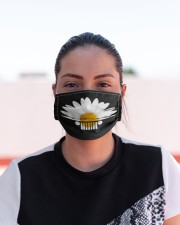 LH Jeep Daisy Cloth face mask aos-face-mask-lifestyle-03