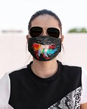Dorothy Cloth face mask aos-face-mask-lifestyle-02