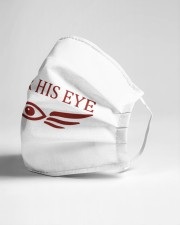 Under his eye Cloth face mask aos-face-mask-lifestyle-21