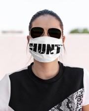 Hunt Cloth face mask aos-face-mask-lifestyle-02