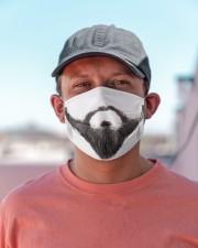 LH Beard Dad Cloth face mask aos-face-mask-lifestyle-06
