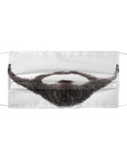 LH Beard Dad Cloth face mask front