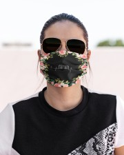 book heartbeat Cloth face mask aos-face-mask-lifestyle-02