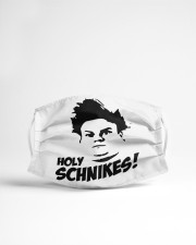 Holy Schnikes Cloth face mask aos-face-mask-lifestyle-22