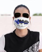 Peace love k9 Cloth face mask aos-face-mask-lifestyle-02