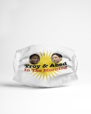 In The Morning Cloth face mask aos-face-mask-lifestyle-22
