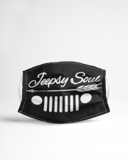 LH Jeepsy Soul Cloth face mask aos-face-mask-lifestyle-22