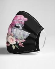 Mixer cooking Cloth face mask aos-face-mask-lifestyle-21