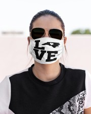 Love NC Cloth face mask aos-face-mask-lifestyle-02