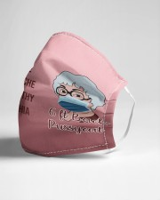 Stay safe Cloth face mask aos-face-mask-lifestyle-21