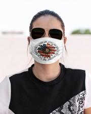 She loves Jesus Cloth face mask aos-face-mask-lifestyle-02