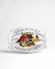 Loving my fireman Cloth face mask aos-face-mask-lifestyle-22
