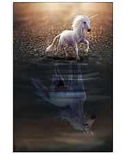 Youself Unicorn 11x17 Poster front