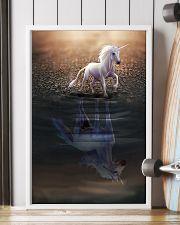 Youself Unicorn 11x17 Poster lifestyle-poster-4