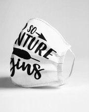 And so adventure begins Cloth face mask aos-face-mask-lifestyle-21