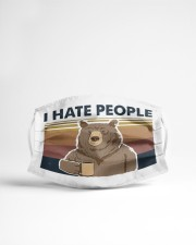 LH I Hate People Cloth face mask aos-face-mask-lifestyle-22