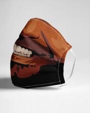 JoeRogan Cloth face mask aos-face-mask-lifestyle-21