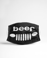 LH Beer Jeep Cloth face mask aos-face-mask-lifestyle-22