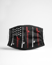 US rods flag Cloth face mask aos-face-mask-lifestyle-22