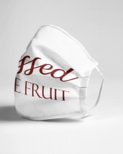 Blessed be the fruit Cloth face mask aos-face-mask-lifestyle-21