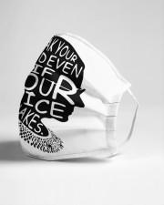 speak your mind RBG Cloth face mask aos-face-mask-lifestyle-21