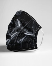 Motorcycle Engine Cloth face mask aos-face-mask-lifestyle-21
