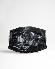 Motorcycle Engine Cloth face mask aos-face-mask-lifestyle-22