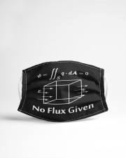 No flux given Cloth face mask aos-face-mask-lifestyle-22