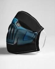 Hero Cloth face mask aos-face-mask-lifestyle-21