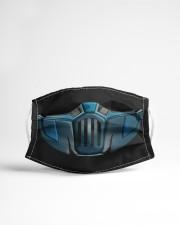 Hero Cloth face mask aos-face-mask-lifestyle-22