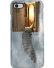 Book phonecase Phone Case i-phone-8-case