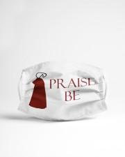 Praise be Cloth face mask aos-face-mask-lifestyle-22