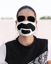 Mustache Cloth face mask aos-face-mask-lifestyle-02