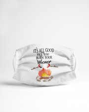 its all good Cloth face mask aos-face-mask-lifestyle-22