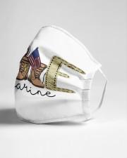 Love my marine Cloth face mask aos-face-mask-lifestyle-21