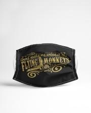 Flying Monkeys OZ Cloth face mask aos-face-mask-lifestyle-22