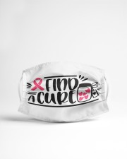 Find a cure Cloth face mask aos-face-mask-lifestyle-22