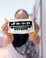 LH Face Jeep Cloth face mask aos-face-mask-lifestyle-07