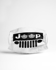 LH Face Jeep Cloth face mask aos-face-mask-lifestyle-22