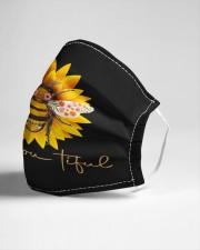 Beeyoutiful Cloth face mask aos-face-mask-lifestyle-21