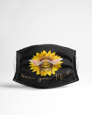 Beeyoutiful Cloth face mask aos-face-mask-lifestyle-22