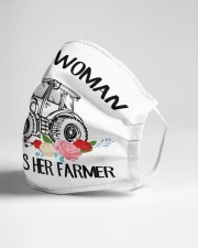 loves her farmer Cloth face mask aos-face-mask-lifestyle-21