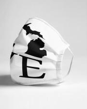 Love michigan Cloth face mask aos-face-mask-lifestyle-21