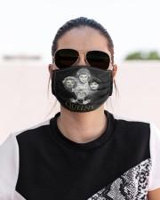 Golden Queens Cloth face mask aos-face-mask-lifestyle-02