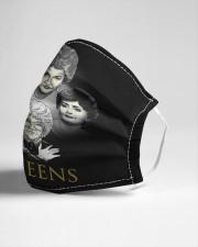 Golden Queens Cloth face mask aos-face-mask-lifestyle-21