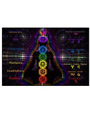 Chakra 17x11 Poster front